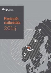 20141231 DSB nasjonalt risikobilde 2014 kopi