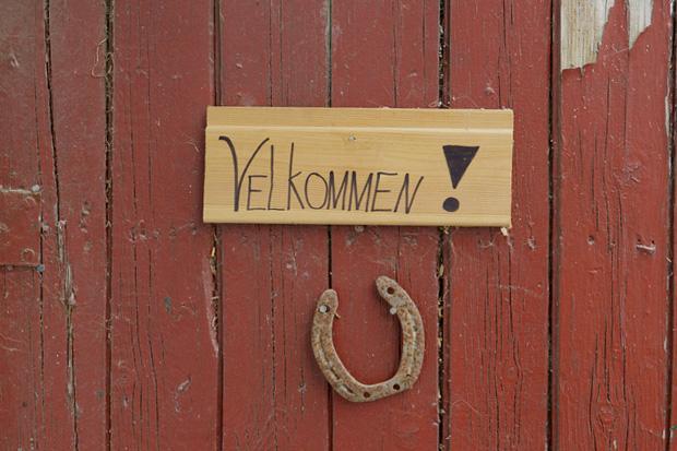velkommen_hestesko